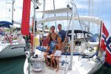 EmBlem Crew klare for havseilas igjen