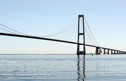 Broen over Storebælt