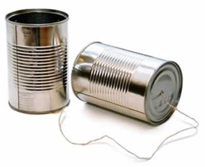Komunikasjon