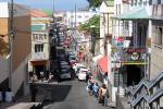 Litt meir bypreg her enn tidlegare i Karibien