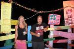 Fullmoonparty på Bomba Surfside Shack